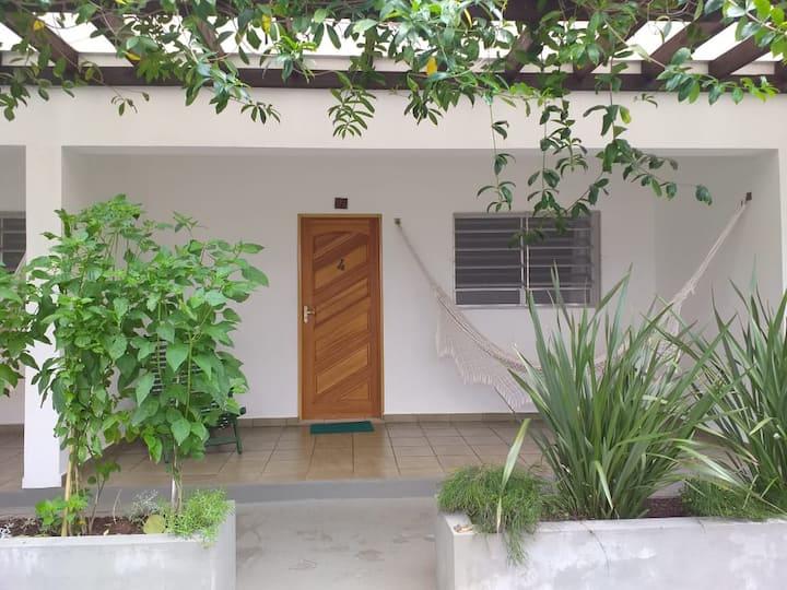 Flat 1 dormitório