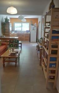 Charming apartment in Kiryat Tivon (North) - Kiryat Tiv'on - Apartemen