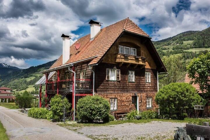 Haus Steinhof Kreischberg
