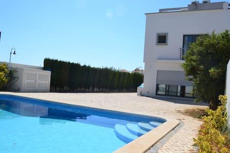 Beachfront house,Manta Rota,Algarve - Vila Nova de Cacela