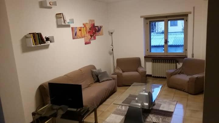 Appartamento 103mq