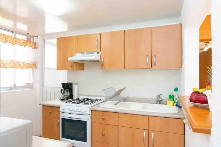 GREAT & cozy flat in Satelite
