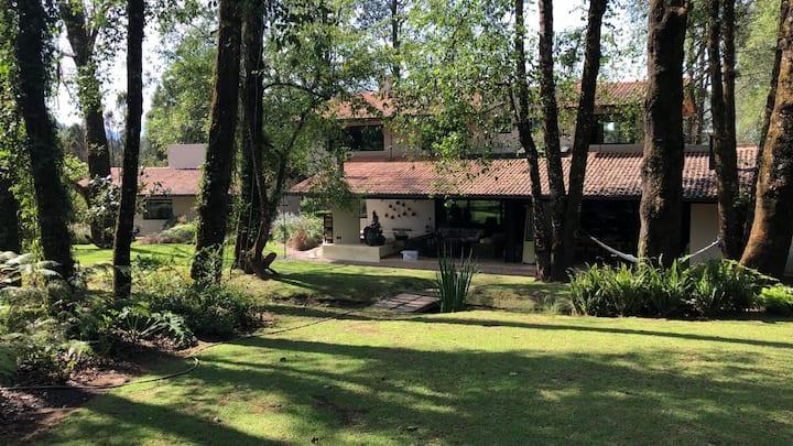 Casa de lujo en Club de Golf Rancho Avandaro