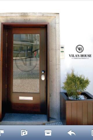 Vila's House Business & Family Ap.