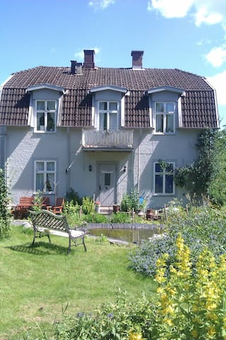 Wonderful house in lovely location - Nässjö V