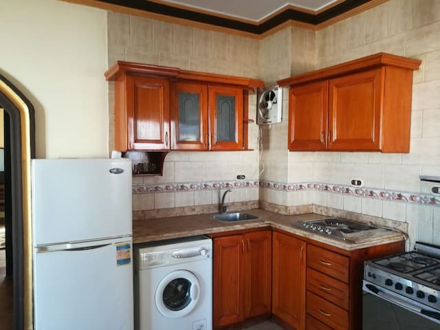 Two bed room for rent on Sharm elsheikh