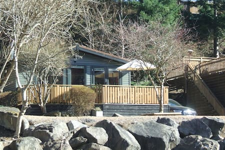 Tail Race Lodge Blair Atholl 12% off 7 nights +