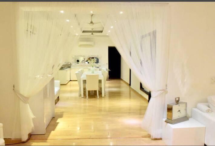 Beautiful and exquisite rooms - Noida - Pousada