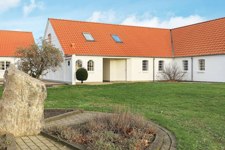 Comfortable Holiday Home in Jutland near Sea