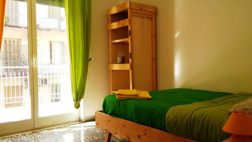 Wood Experience room1