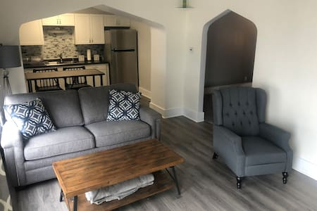 Davios tailgate suite