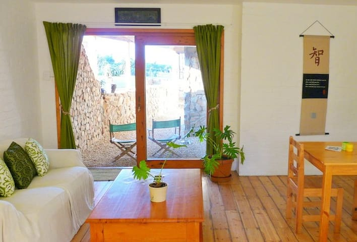 Dreamland Cosy Garden Studio - Jeffreys Bay - House