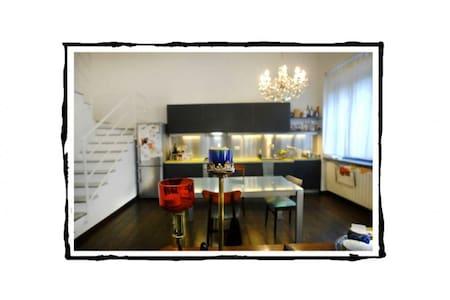 Navigli Loft Room with Private Bathroom - Milán