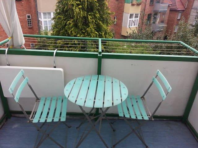 Apartment/Wohnung in Stuttgart