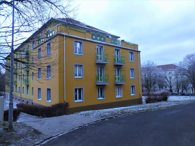 Apartman CENTRUM - Most - Apartament
