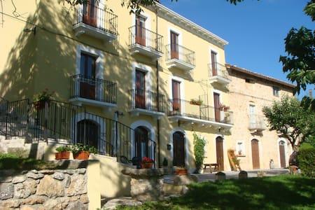 Villa Valsi una casa per le vacanze - Santo Stefano di Sessanio