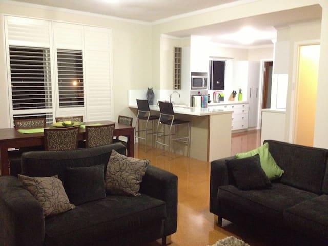 Allora Apartment Applecross - Applecross - Lejlighed