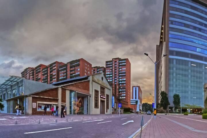 Ciudad del Rio 2
