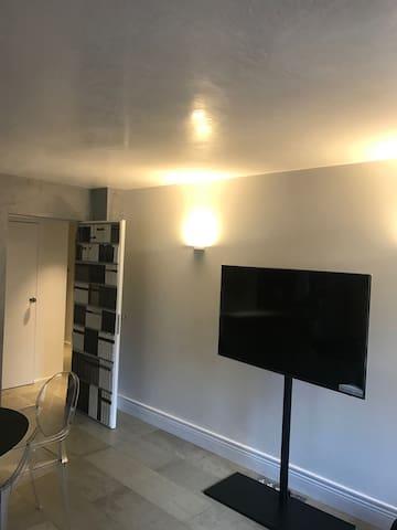 Rooms in luxury flat in heart of Covent Garden - London - Apartemen