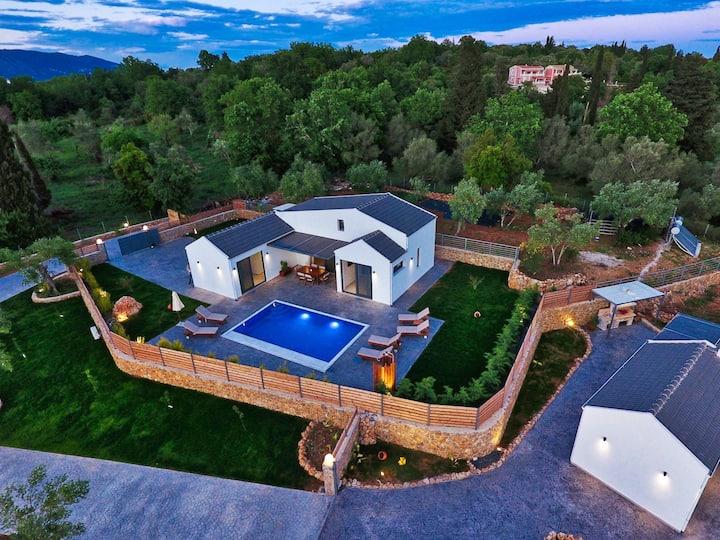 Villa Oras Corfu (Tomas)