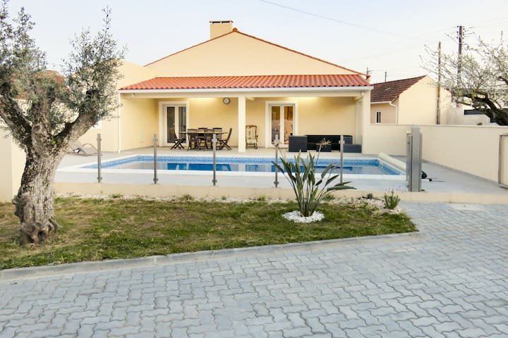 Casa familia Barros