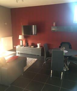Logement entier proche de Roanne - Le Coteau - Appartement