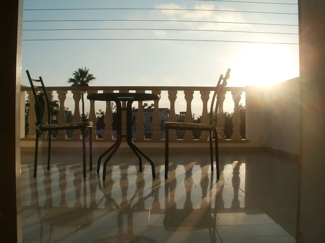 New apartments in Paphos - Chloraka - Apartment