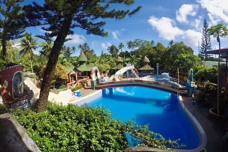 Private Resort Batangas/Laguna - ベイ
