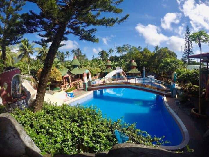 Private Resort Batangas/Laguna