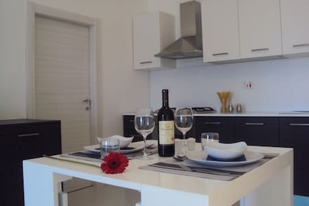 Valley view apartment in Gozo, Wifi - Munxar - Apartment - 2