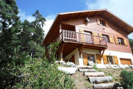 For rent studio moutain - Caille