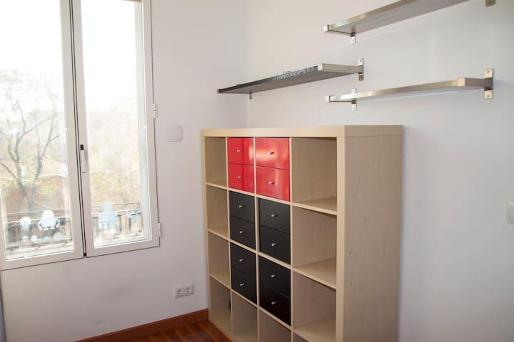 Apartamento en zona centro - Madrid - Lägenhet