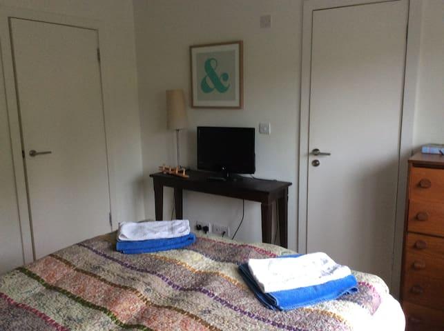 Single room - Guildford - Bed & Breakfast
