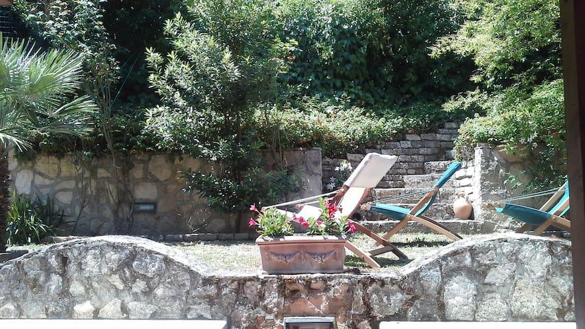 Villa esclusiva nella verde Irpinia - Sturno - Villa