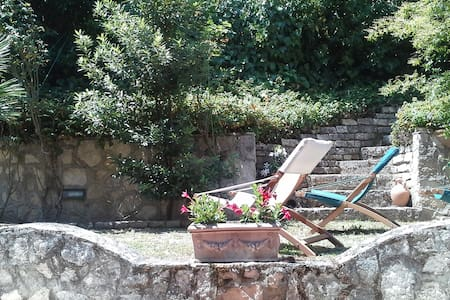 Villa esclusiva nella verde Irpinia - Sturno - 別墅