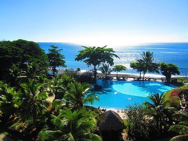 Tahiti - 70m² duplex - Dreamplace! - Arue - Huoneisto