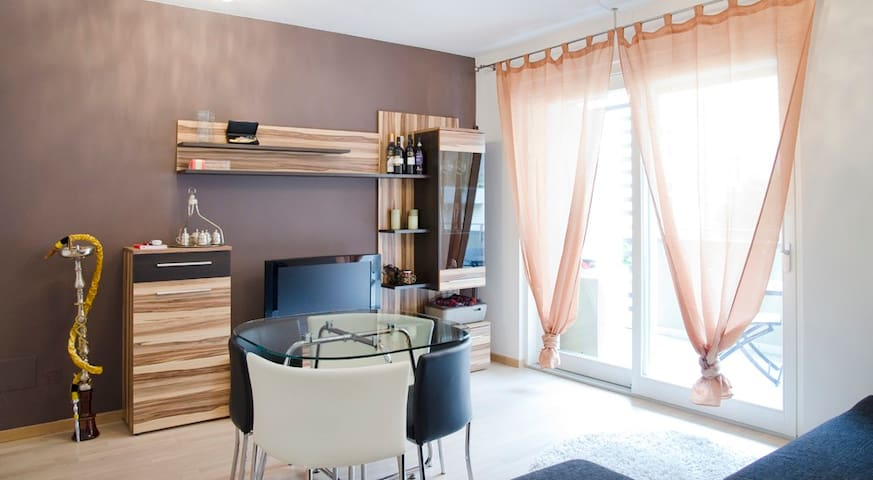 Apartment Brown Ca de Bezzi Old Town Bolzano