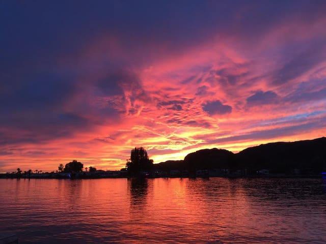 River Front Condo - Parker, AZ - Parker - (ไม่ทราบ)