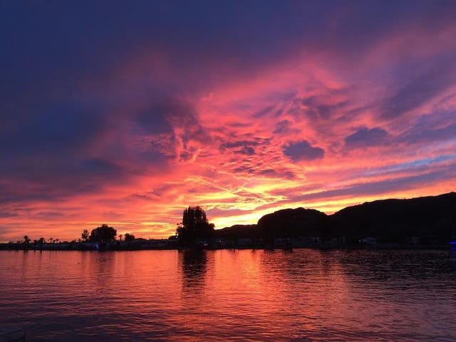 River Front Condo - Parker, AZ
