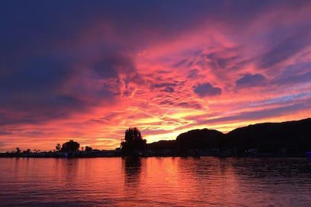 River Front Condo - Parker, AZ - Parker - Osakehuoneisto