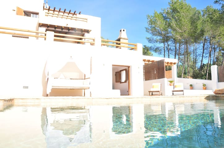 Private Casita near Ibiza Town - Santa Gertrudis de Fruitera