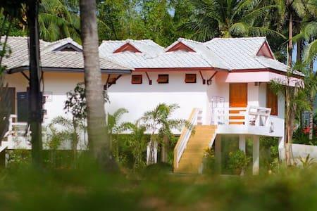 Parichari Samui Home: Free Wi-Fi - Ko Samui - Huis