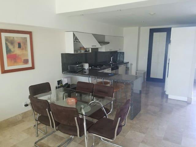 Departamentos Deck 12 (9) - Puerto Vallarta - Apartamento