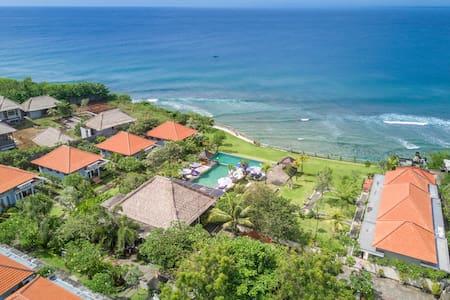 Million$ views near Uluwatu beach - Uluwatu - Hotel butik
