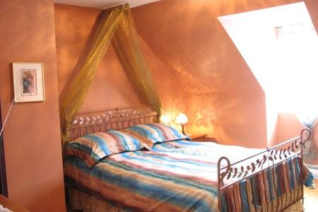 La Maison Denis - Saint-Ubalde - Bed & Breakfast