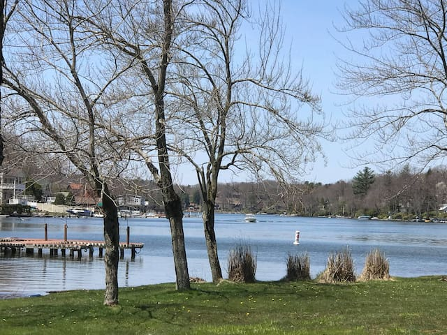 Lake Harmony getaway!