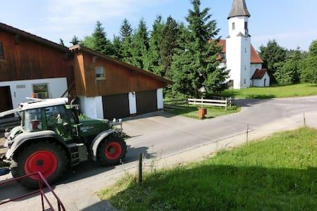 Idyllic homestead - Kässtübli - Leilighet