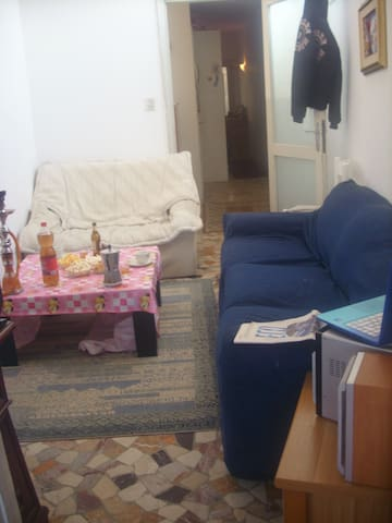 Guesthouse the Youth (livingroom) - Schio - Wohnung