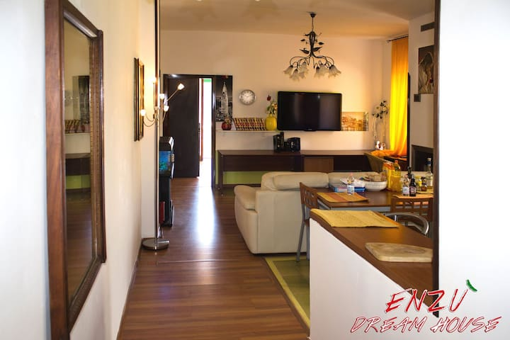 Enzù Dream House