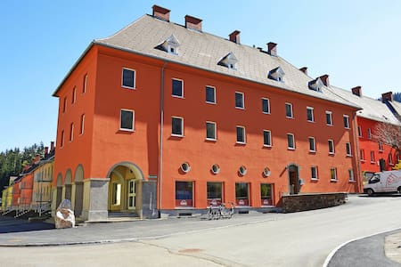 Apartment Erzberg for 4 persons